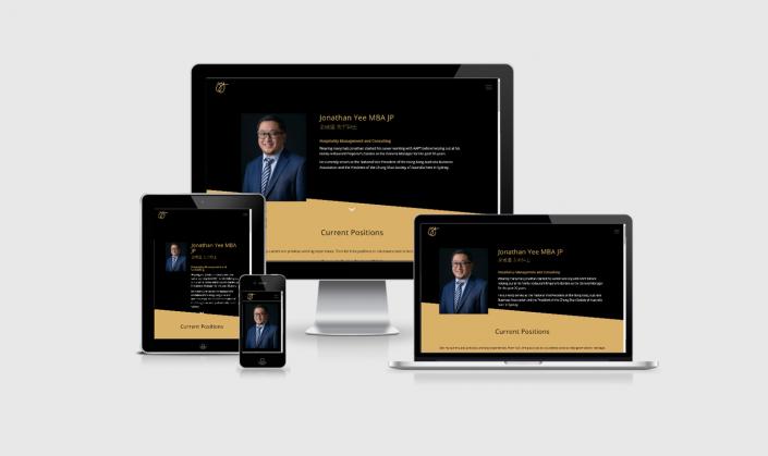 Website: Jonathan Yee