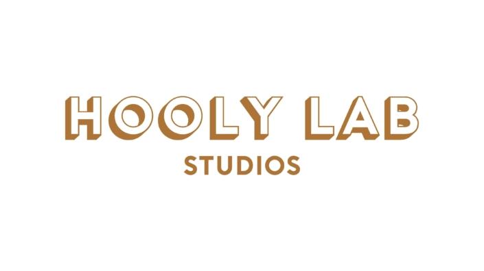 Hooly Lab Studios Logo