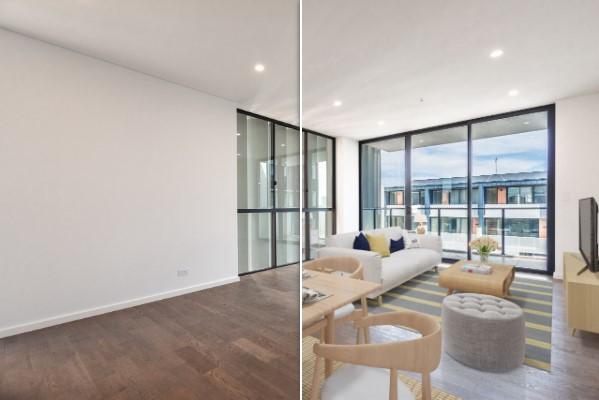 Real Estate Marketing Package: Portman 2, Zetland
