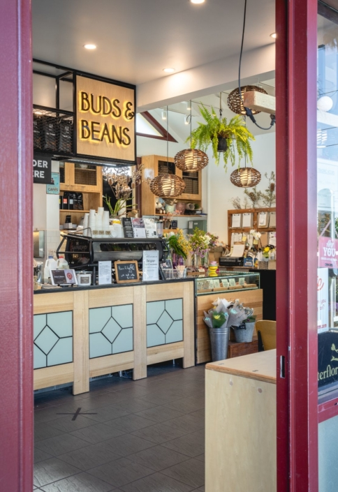 Photography: Buds & Beans Florist Cafe