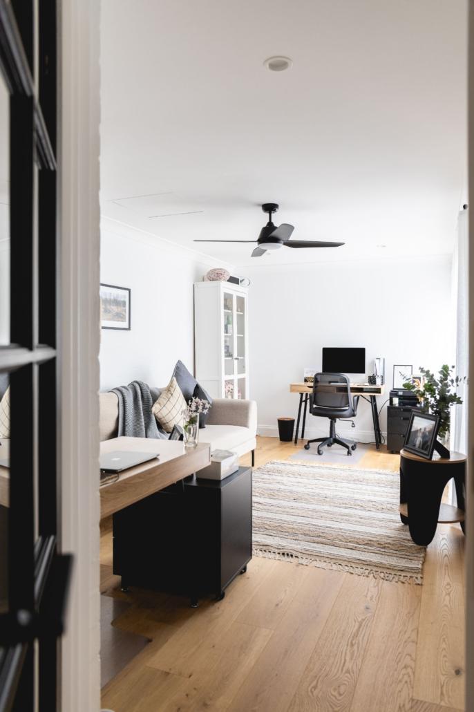Photography - interiors
