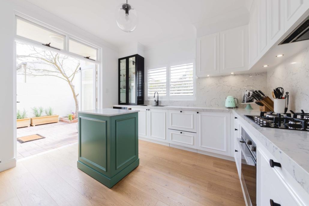 Kitchen Photography