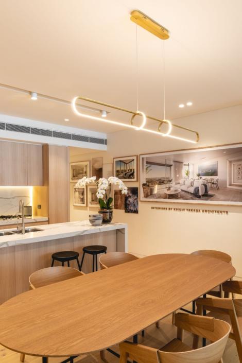 Interior Photography Bondi