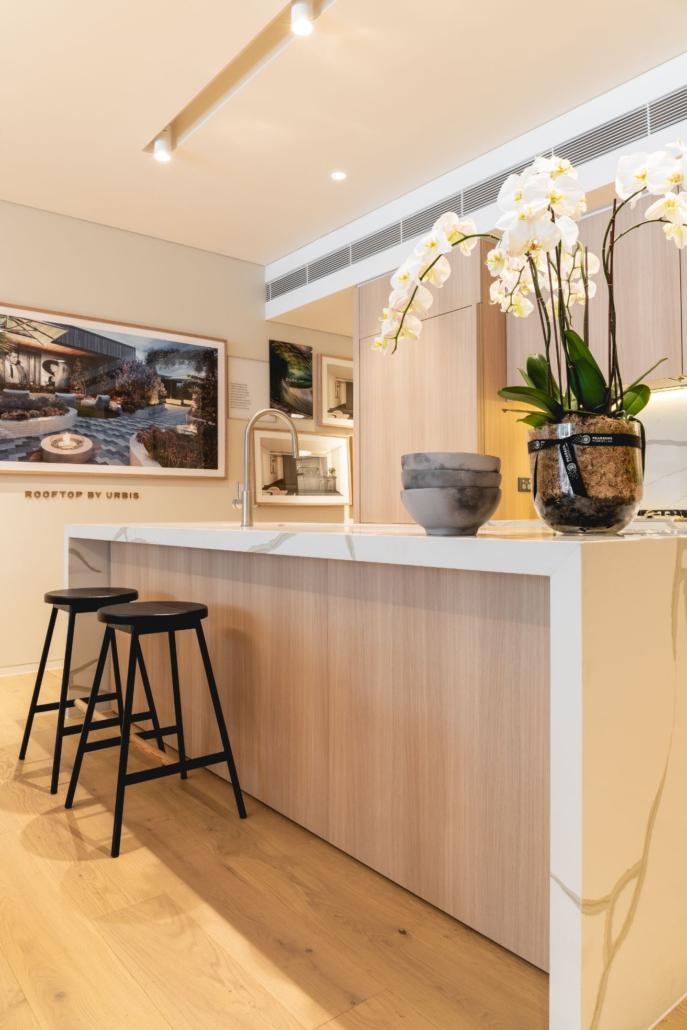 Photography: Bond Showroom, Bondi Junction