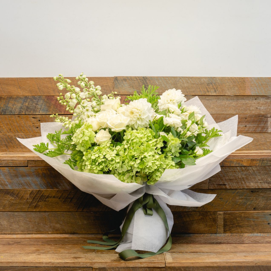 Photography Floral Arrangement